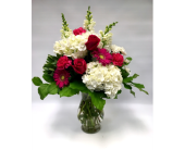 Pure Elegance in Belleville ON, Live, Love and Laugh Flowers, Antiques and Gifts