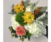 Weekly Special - Hydrangea Bouquet in Johnstown, New York, Studio Herbage