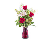 Spring Flowers - Tender Moments - Wildflower Florist