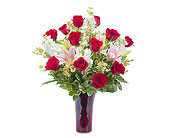 Kirkwood Flowers - Tender Passion - Bozzay Florists