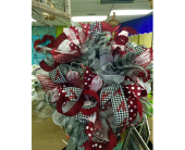 Ala Wreath in Tuscaloosa AL, Amy's Florist