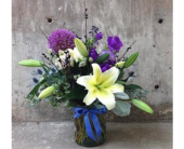 Sympathy Designer's Choice in Boulder CO, Boulder Blooms