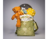 Diaper Bag Elegance in St. Clair Shores MI, DeRos Delicacies