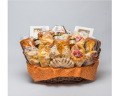 Super Deluxe Bread & Pastry Basket in St Clair Shores MI, Rodnick