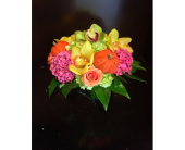 Fabulous Fall Florals in Washington DC, Greenworks By Shane