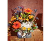 Custom Creations in Templeton CA, Adelaide Floral