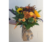Farmer's Market Bouquet in Wichita KS, Tillie's Flower Shop