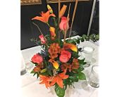 Paridise Passion in Naples, Florida, Naples Floral Design