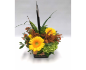 Autumn Cube in Belleville ON, Live, Love and Laugh Flowers, Antiques and Gifts