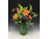 Bright Harvest in Kirkland WA, Fena Flowers, Inc.