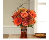 The FTD� Boo-Quet� in Southfield MI, Thrifty Florist