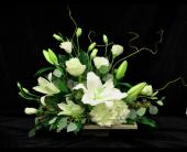 Bozeman Flowers - Modern Elegance - Country Flower Shop