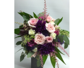 BRIDESMAID BOUQUET in Quincy, Massachusetts, Fabiano Florist