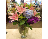 Lawrenceville Flowers - Classic English Blooms - Monday Morning Flower Co