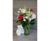 Hugs & Flowers in Frisco TX, Patti Ann's Flowers