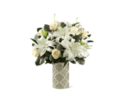 Pure Opulence Luxury Bouquet in Noblesville IN, Adrienes Flowers & Gifts