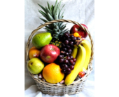 Fruit Basket in Fairview PA, Naturally Yours Designs