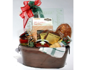 Italian Basket in Fairview PA, Naturally Yours Designs