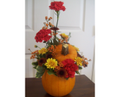 Fresh From the Pumpkin Patch  in Fairview PA, Naturally Yours Designs
