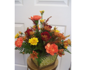 Simply Autumn in Fairview PA, Naturally Yours Designs