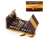 Godiva 80Pc Signature Truffles in Houston TX, Village Greenery & Flowers