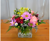 Burst of Flight in Oakville ON, Margo's Flowers & Gift Shoppe