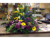 Custom Arrangement in Maple ON, Jennifer's Flowers & Gifts