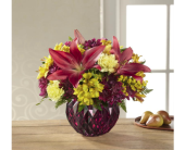 Autumn Splendor Bouquet in Smyrna GA, Floral Creations Florist