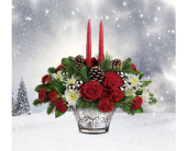 Fishers Flowers - Sparkling Star Bouquet - George Thomas, Inc.