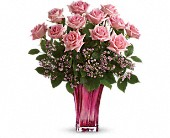 Teleflora's Glorious You Bouquet in Tyler, Texas, Country Florist & Gifts
