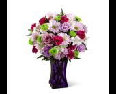 Purple Pop™ Bouquet