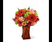 Orange Escape™ Bouquet