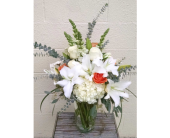 Serenity in Redmond WA, Bear Creek Florist
