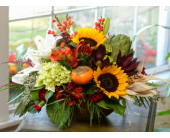 Heavenly Harvest in Longview TX, Casa Flora Flower Shop