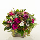 Mulberry Lane in New York NY, Starbright Floral Design