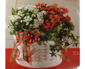 Celebrating the Season in Penetanguishene ON, Arbour's Flower Shoppe Inc