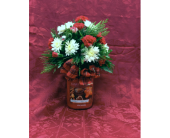 Yankee Candle Arrangement in Tinley Park IL, Hearts & Flowers, Inc.