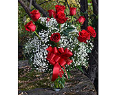 Indianapolis Flowers - Captivate My Love - Gillespie Florists