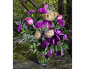 Indianapolis Flowers - Crazy About You - Gillespie Florists