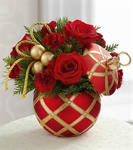Yuletide Elegance in Waterford MI, Bella Florist and Gifts