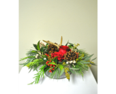 Bozeman Flowers - Montana Rustic - Country Flower Shop