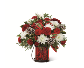 Holiday Wishes in Blackfoot ID, The Flower Shoppe Etc