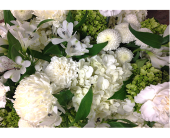 Serene Bouquet in London ON, Posno Flowers