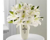 The FTD� Faithful Blessings� Bouquet - VASE INCLUD in El Paso, Texas, Executive Flowers