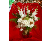 The Season is Bright in Vero Beach FL, Artistic First Florist