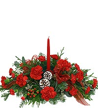 Christmastime in Port Orange FL, Port Orange Florist