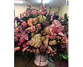 Sympathy in Lowell, Massachusetts, Wood Bros Florist
