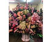 Sympathy in Lowell, Massachusetts, Wood Bros Florist