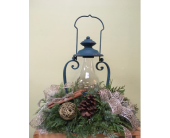 Country Christmas in Miramichi NB, Country Floral Flower Shop