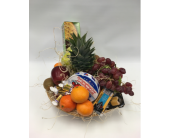 Fruit Basket in Belleville ON, Live, Love and Laugh Flowers, Antiques and Gifts